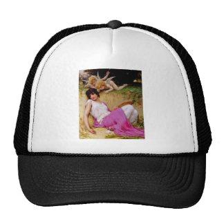 INNOCENCE TRUCKER HAT