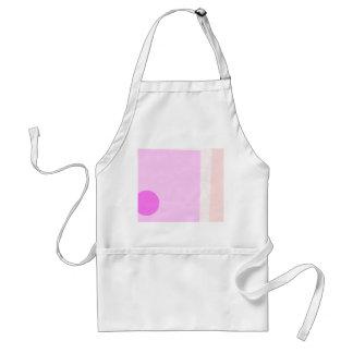 Innocent 2 adult apron