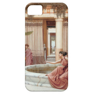 Innocent Amusements iPhone SE/5/5s Case