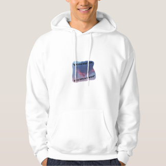 Innocent as doves Hooded Sweat Shirt