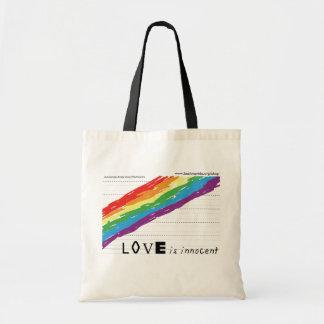Innocent Budget Bag