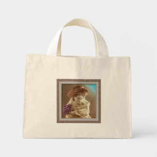Innocent Charming and Wrapped in Luxury Bags