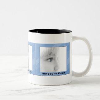 Innocent Eyes Mug