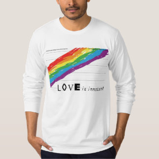 Innocent Fashion Long T-Shirt