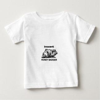 Innocent Honey Badger Baby T-Shirt