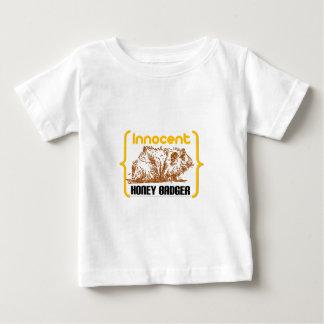 Innocent Honey Badger new Baby T-Shirt