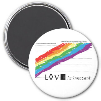 Innocent Magnet Large