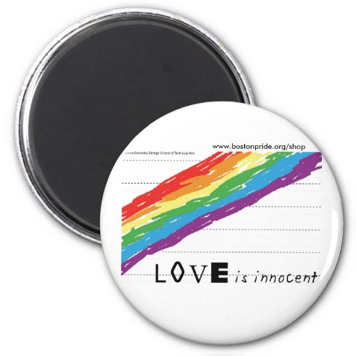 Innocent Magnet Standard