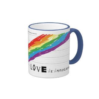 Innocent Ringer Mug