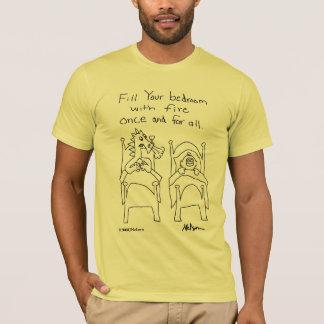 Innocent Spam T-Shirt