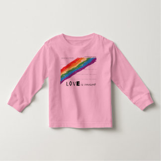 Innocent Toddler Long Toddler T-shirt