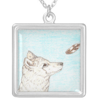 Innocent Wolf Necklaces