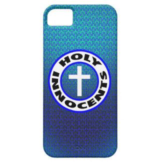 Innocents santos iPhone 5 funda