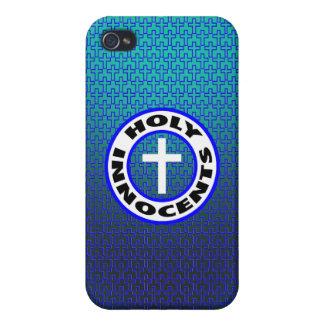 Innocents santos iPhone 4 carcasa