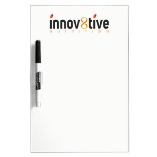 Innov8tive Nutrition Dry Erase Board