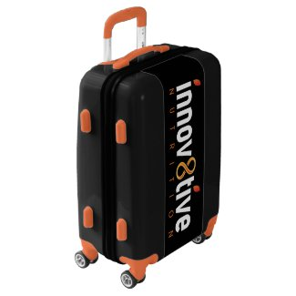 Innov8tive Nutrition Luggage