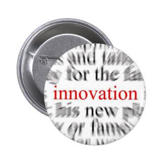 Innovación Pin Redondo De 2 Pulgadas