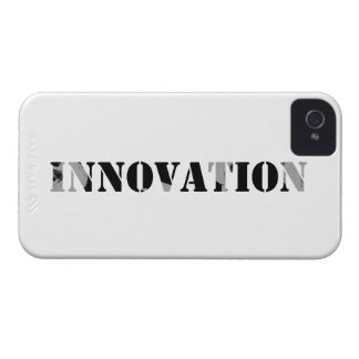 Innovation 5 Case-Mate iPhone 4 case