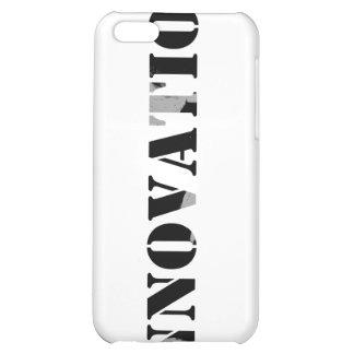 Innovation 5 iPhone 5C case