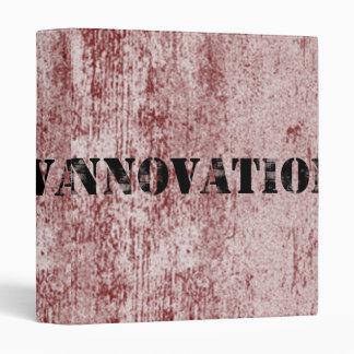 Innovation 6 binders