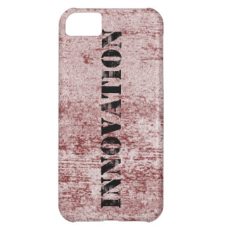 Innovation 6 cover for iPhone 5C