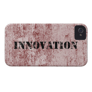 Innovation 6 Case-Mate iPhone 4 cases