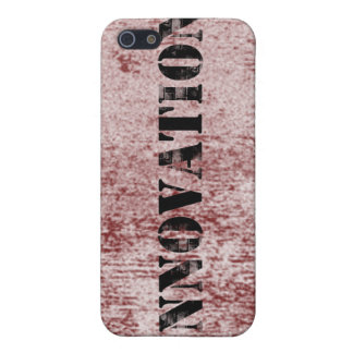Innovation 6 iPhone 5/5S cover
