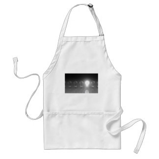 Innovation and Imagination Adult Apron