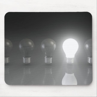 Innovation and Imagination Mouse Pad
