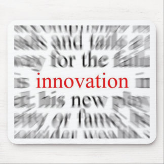 Innovation Mouse Pad