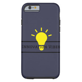 Innovation Vibes iPhone 6 Case