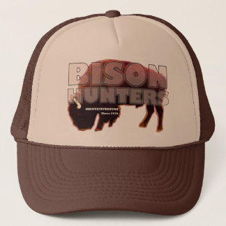 "InnovativDezynz's ""BISON HUNTERS"" Hats"