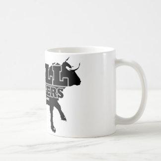 "InnovativDezynz's ""BULL FIGHTERS"" Mug"