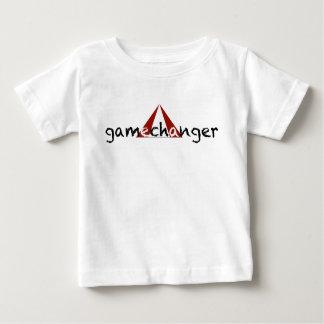 """InnovativDezynz's """"Gamechanger"""" Logo Infant line Infant T-shirt"""