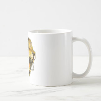 "InnovativDezynz's ""LION TAMER"" Mug"