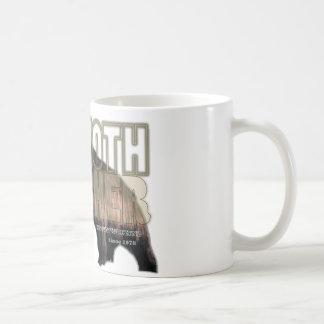"InnovativDezynz's ""MAMOTH POACHER"" Mug"