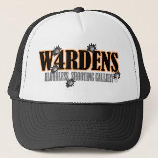 """InnovativDezynz's """"The W4RDENS"""" Hats"""