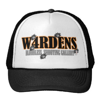 "InnovativDezynz's ""The W4RDENS"" Hats"