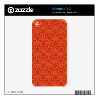Innovative Agreeable Adventure Perfect iPhone 4 Decals