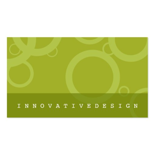 innovative design business cards zazzle