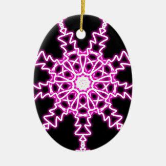 Innovative design christmas tree ornament