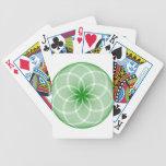 Innovative Designs Bicycle Poker Deck