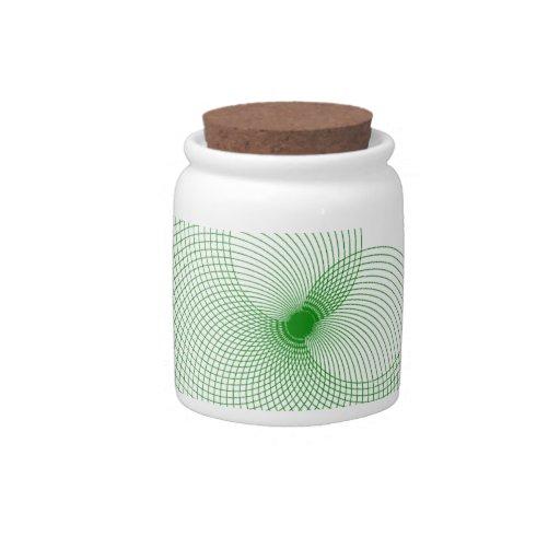 Innovative Designs Candy Jars