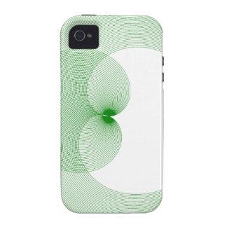 Innovative Designs Case-Mate iPhone 4 Case