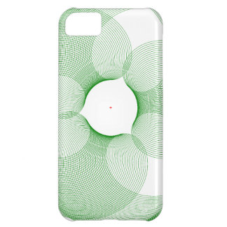 Innovative Designs iPhone 5C Case