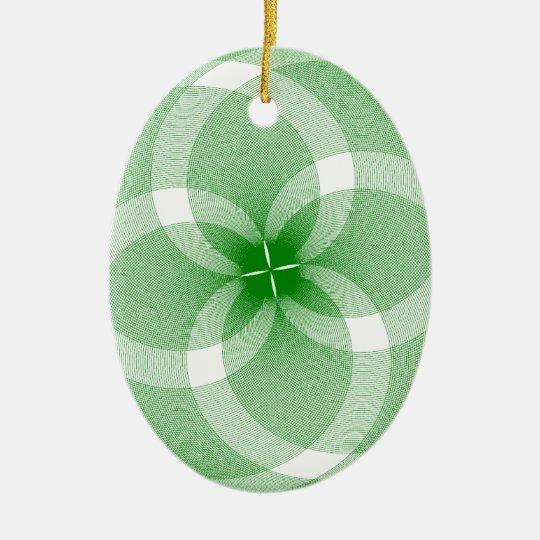 Innovative Designs Ceramic Ornament