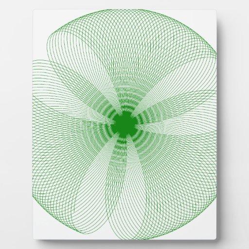 Innovative Designs Plaques