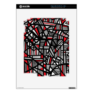 Innovative Diligent Sincere Refreshing Decal For The iPad 2