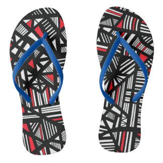 Innovative Diligent Sincere Refreshing Flip Flops