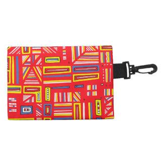 Innovative Intelligent Discreet Effervescent Accessory Bag